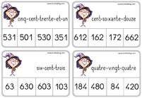 Voici quelques jeux auto-correctifs permettant à mes élèves de CE1 de réviser des notions de calcul et numération. D'autres jeux pour réviser la grammaire sont ici. Pour les rendre auto-corre… Cycle 3, French Grammar, Classroom, Voici, School, Visible, Logo, Tables, Class Room