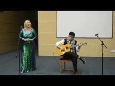 O, ce veste minunată! - Ana Maria Miga, Adrian Dănăilă - YouTube The Voice, Guitar, Concert, Youtube, Christmas, Jacket, Xmas, Concerts, Navidad