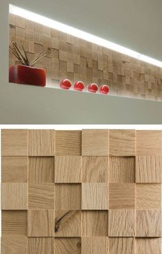 archiproducts #wood #idea