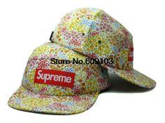 NEW 2014 Fashion Camo Supreme snapback Caps hiphop hip-hop Basketball Sports Sun Hats Adjustable Baseball Caps men women $9.99