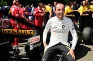 Robert Kubica: I have an 80-90% chance of returning to Formula 1 A second test with the Renault F1 team heightens rumours that Kubica will race again next year  Robert Kubica rated his chances of a Formula 1 return at 80-90% before theRenault team confirmed he would be back on track for a second test later this year.  Speaking to Autocar at the Goodwood Festival of Speed the 32-year-old Pole said that his June test which was the first time hed driven an F1 car since the horrific rally crash…