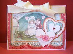~~ To My Valentine ~~ - Scrapbook.com