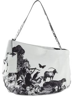 Comprar Marsèll printed tote bag en Andreas Murkudis from the world's best independent boutiques at farfetch.com. Shop 300 boutiques at one address.