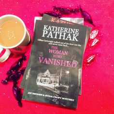 The Woman who Vanished