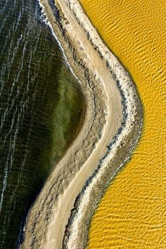"""Aerial views of San Francisco South Bay salt ponds, by Chris Brenton. Aerial Photography, Landscape Photography, Art Photography, Night Photography, Landscape Photos, Wedding Photography, Africa Nature, Magic Places, Aerial Images"