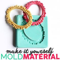 Learn how to make pourable, re-meltable mold material! In this make it yourself mold material tutorial and recipe we cover all you need to know.