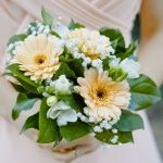 Early Rise Bridal Bouquet
