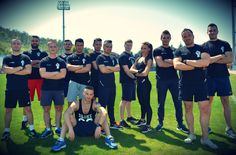 HSS Team