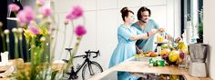 GourmetGuerilla Wohlfühl-Tipps Ernährung - die sich auch bei Firmen-Events umsetzen lassen...