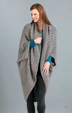 Shrugs, Shawls to Crochet - Shawls and Shrugs can be worn anytime of the year depending on what type of yarn you use.  These patterns suggest using Lion Brand Heartland Yarn that is made in the USA to create beautiful shrugs and shawls. There are six stylish designs that are in the book that can be downloaded or viewed in printed…