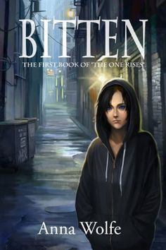 "Bitten: The First Book of ""The One Rises"" by Anna Wolfe, http://www.amazon.com/dp/B00CH2X88A/ref=cm_sw_r_pi_dp_y3gIrb0XV9BHR"