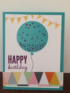 Celebrate Today stamps and Framelits. Stampin up Occasions catalog 2015
