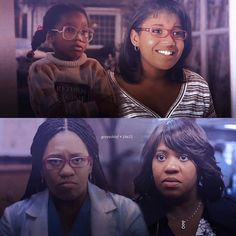 Miranda Bailey through the years 14.11