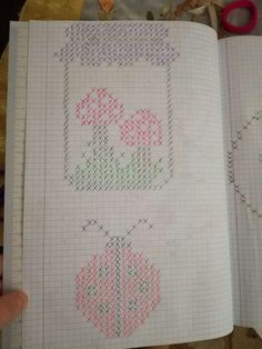 Mutfak havlusu kavanoz Cross Stitch Designs, Cross Stitch Patterns, Beading Patterns, Embroidery Patterns, Plastic Canvas Patterns, Cross Stitch Embroidery, Pixel Art, Quilt Blocks, Diy And Crafts