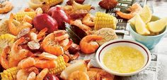 summer food foody