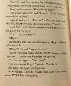 The Blood of Olympus<< I WAS ON THE SCHOOL BUS WHEN I READ THIS AND I LEGIT SCREAMED