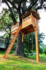 unique tree houses - Google Search