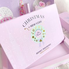 Love, Catherine | Too Faced Merry Macarons *Giveaway*!