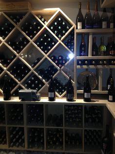 Comment aménager sa cave à vin : rangements, décorations ...