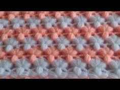Crochet Blanket Patterns, Baby Knitting Patterns, Crochet Stitches, Baby Afghan Crochet, Crochet Beanie, Crocodile Stitch, Crochet Instructions, Yarn Shop, Crochet Blocks