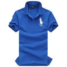 Ralph Lauren Mens Big Pony Polo RL01200