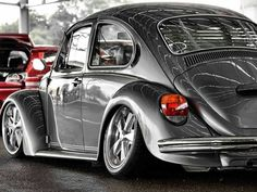 Awesome vw bug