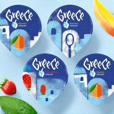 "This is ""Greece""! on Packaging of the World - Creative Package Design Gallery"