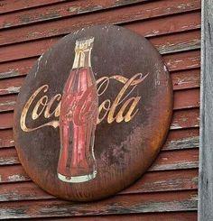 Rusty Coke