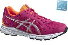 Obuwie sportowe Różowe Asics Gel Xalion 2 Gs C439N-2093