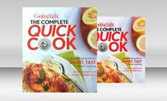 Groupon - Cooking Light The Complete Quick Cook: A Practical Guide to Smart, Fast Home Cooking in Online Deal. Groupon deal price: $12.99