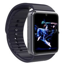 Bluetooth Smart Watch GT08 relogio watches With Sim Card slot wearable devices For Apple Samsung iphone android pk u8 dz09 watch     Tag a friend who would love this!     FREE Shipping Worldwide     #ElectronicsStore     Buy one here---> http://www.alielectronicsstore.com/products/bluetooth-smart-watch-gt08-relogio-watches-with-sim-card-slot-wearable-devices-for-apple-samsung-iphone-android-pk-u8-dz09-watch/
