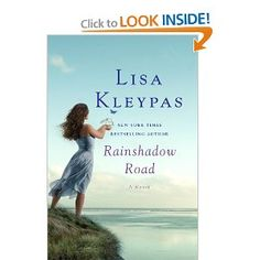 Rainshadow Road (Friday Harbor): Lisa Kleypas: 9780312605889: Amazon.com: Books