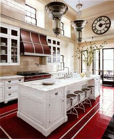 11 best chef kitchens images on pinterest dream kitchens kitchens