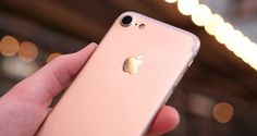 Another new report says the 256GB iPhone 7 of your dreams is on the way - 4you