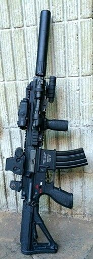 H & K 416 sopmod Find our speedloader now! http://www.amazon.com/shops/raeind