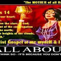 CROSS TALK RADIO-THE ANTI-CHRIST FALSE GOSPEL OF ME, MYSELF & I (SELF WORSHIP) by Cross Talk Radio Ministry on SoundCloud