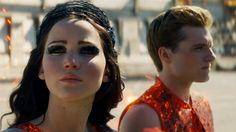 """(""""Die Tribute von Panem 2″) Trailer zur Blu-ray & DVD-Premiere"""