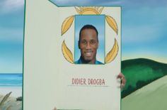 CP+B, Turkish Airlines Bring Back Didier Drogba