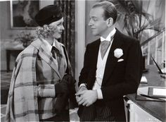 """The song """"The Way You Look Tonight"""" won the Academy Award for Best Original Song and went on to become Fred Astaire's most successful hit record. (movie: Swing time 1936)"""