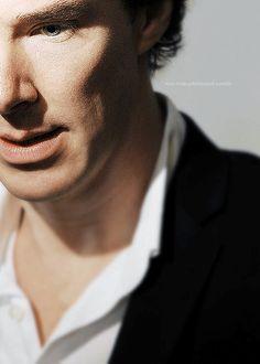 Sherlock BBC blog