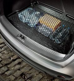 Nissan Qashqai Luggage Storage Net New + Genuine KE96674R00