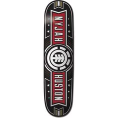 Nyjah Headliner 8 Inch. Element