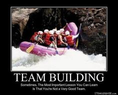 """There's No """"Screwed"""" in Team - Demotivational Posters to Demotivate You - Work Harder, Not Smarter. Funny Picture Quotes, Funny Pictures, Funny Quotes, Funny Pics, Funniest Quotes, Life Quotes, Quotable Quotes, Wisdom Quotes, Quotes Quotes"""