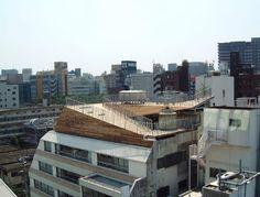 Mount Fuji Architects Studio · Secondary Landscape
