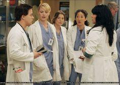 My favorite show!!❤ Greys Anatomy