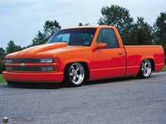 1993 Chevy Pickup