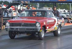 "IHRA World Championship is Possible for ""Bayou Boys"" Slate Cummings http://www.knfilters.com/news/news.aspx?ID=453"