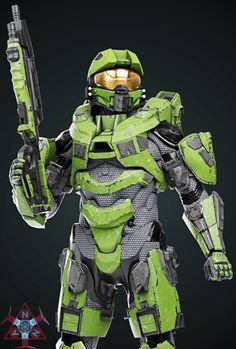 Cinematic Lighting, Tmnt Leo, Halo Armor, Halo Master Chief, Halo Game, Rwby, Concept, Memes, Artwork