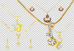 gold and diamond new jewellery very beautiful psd