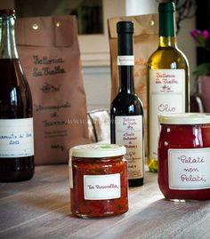 Aranka's Kookblog | Review: Fattoria La Vialla (De Toscaanse keuken thuis) | Aranka's Kookblog
